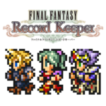 FINAL FANTASY Record Keeper 5.8.0 MOD Unlimited Money
