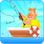 Fishing show Show off your fishing skills 1.0.4 MOD Unlimited Money