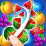 Fruits Crush – Link Puzzle Game 1.0025 MOD Unlimited Money