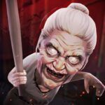 Grannys house – Multiplayer horror escapes 1.185 MOD Unlimited Money