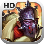 Heroes Charge HD 2.1.231 MOD Unlimited Money