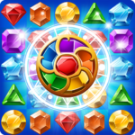Jewels Time Endless match 2.7.0 MOD Unlimited Money