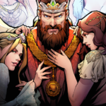 Kings Throne Game of Lust 1.0.50 MOD Unlimited Money