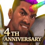 Legendary Game of Heroes – RPG Puzzle Quest 3.7.6 MOD Premium Cracked