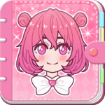 Lily Diary Dress Up Game 1.0.5 MOD Unlimited Money