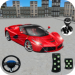 Luxury Car Parking Games 2020 3D Free Games 1.1.8 MOD Premium Cracked