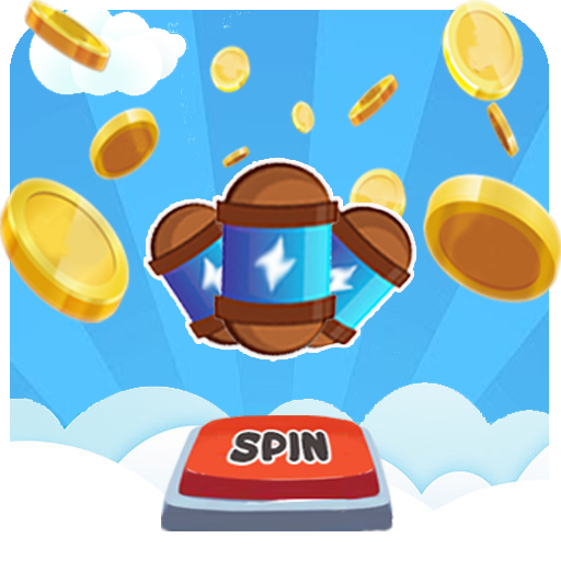 Mas Master – Daily Rewards Spins Coins 1.2.1 MOD Unlimited Money
