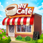My Cafe Restaurant game 2020.8.2 MOD Unlimited Money