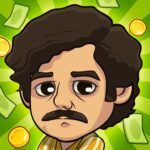 Narcos Idle Cartel 0.7.6 MOD Unlimited Money