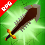 Pixel Blade Arena Idle action dungeons RPG 1.5.8 MOD Unlimited Money