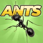 Pocket Ants Colony Simulator 0.0515 MOD Unlimited Money