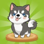 Puppy Town 1.1.5 MOD Unlimited Money