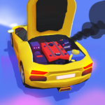 Repair My Car 2.1.0 MOD Unlimited Money