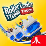 RollerCoaster Tycoon Touch – Build your Theme Park 3.12.3 MOD Unlimited Money
