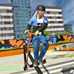 Scooter FE3D 2 – Freestyle Extreme 3D 1.26 MOD Unlimited Money