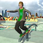 Skateboard FE3D 2 – Freestyle Extreme 3D 1.26 MOD Unlimited Money