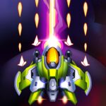 Space Force Alien Shooter War 0.3.7 MOD Unlimited Money