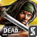 The Walking Dead Road to Survival 26.1.0.87287 MOD Unlimited Money