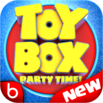 Toy Box Party Story Time – toys drop game 456 MOD Unlimited Money
