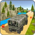 US Army Transport Drive – Army Games 1.1 MOD Unlimited Money