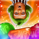 Wonkas World of Candy Match 3 1.40.2265 MOD Unlimited Money
