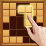 Wood Block Puzzle – Free Classic Block Puzzle Game 1.9.5 MOD Unlimited Money