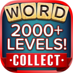 Word Collect – Free Word Games 1.202 MOD Unlimited Money