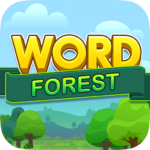 Word Forest – Free Word Games Puzzle 1.008 MOD Unlimited Money