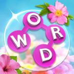Wordscapes In Bloom 1.3.5 MOD Unlimited Money