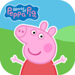 World of Peppa Pig Kids Learning Games Videos 3.2.0 MOD Unlimited Money