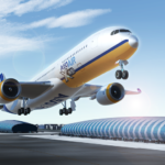 Airline Commander – A real flight experience 1.3.2 MOD Unlimited Money