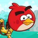 Angry Birds Friends 9.4.0 MOD Unlimited Money