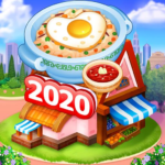 Asian Cooking Star New Restaurant Cooking Games 0.0.18 MOD Unlimited Money