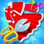 Baby Tailor 4 – Christmas Party 3.0.5017 MOD Unlimited Money