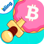Bitcoin Food Fight – Get REAL Bitcoin 2.0.3 MOD Unlimited Money
