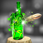 Bottle Shooting New Action Games 2019 3.1 MOD Unlimited Money