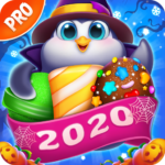 Candy 2020 0.14 MOD Unlimited Money