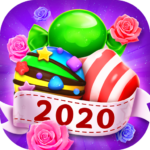 Candy Charming – 2020 Free Match 3 Games 13.9.3051 MOD Unlimited Money