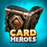Card Heroes – CCG game with online arena and RPG 2.3.1873 MOD Unlimited Money
