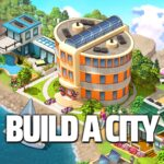 City Island 5 – Tycoon Building Simulation Offline 2.19.2 MOD Unlimited Money