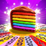 Cookie Jam Match 3 Games Connect 3 or More 10.65.113 MOD Unlimited Money