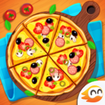 Cooking Family Craze Madness Restaurant Food Game 2.3 MOD Unlimited Money