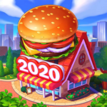 Cooking Madness – A Chefs Restaurant Games 1.7.4 MOD Unlimited Money
