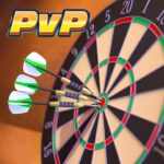 Darts Club PvP Multiplayer 2.9.4 MOD Unlimited Money