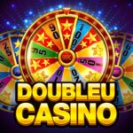 DoubleU Casino – Free Slots 6.32.0 MOD Unlimited Money