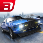 Drag Racing Streets 2.8.8 MOD Unlimited Money