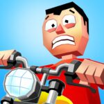 Faily Rider 10.26 MOD Unlimited Money