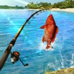Fishing Clash Fish Catching Games 1.0.122 MOD Unlimited Money