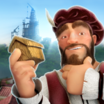 Forge of Empires Build your city 1.186.20 MOD Unlimited Money