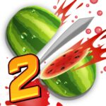 Fruit Ninja 2 MOD Unlimited Money
